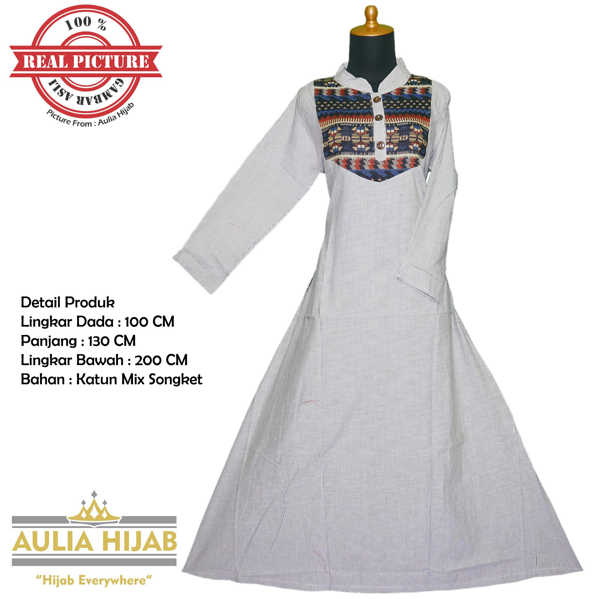 Buy Sell Cheapest Gamis Pesta Anak Best Quality Product Deals