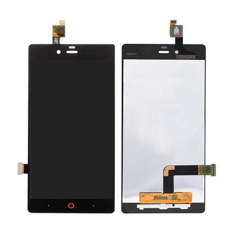 For ZTE Nubia Z9 mini LCD Display+Touch Screen Digitizer + tools