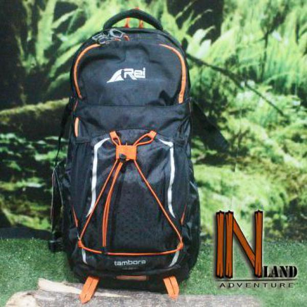 SEMI CARRIER TAMBORA 35L BY REI