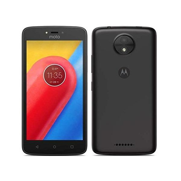 Motorola XT1755 Moto C 1GB/16GB 4G LTE Smartphone