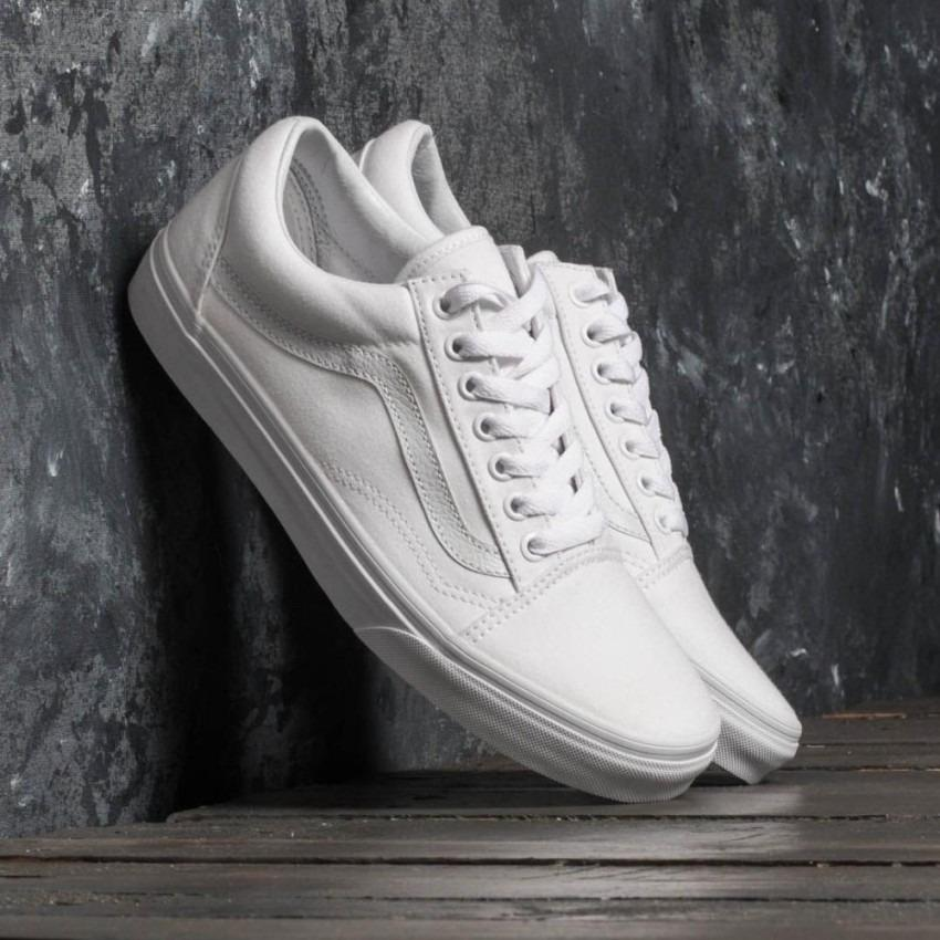EM V Sneakers Old School Premium Shoes - Casual Lowtop