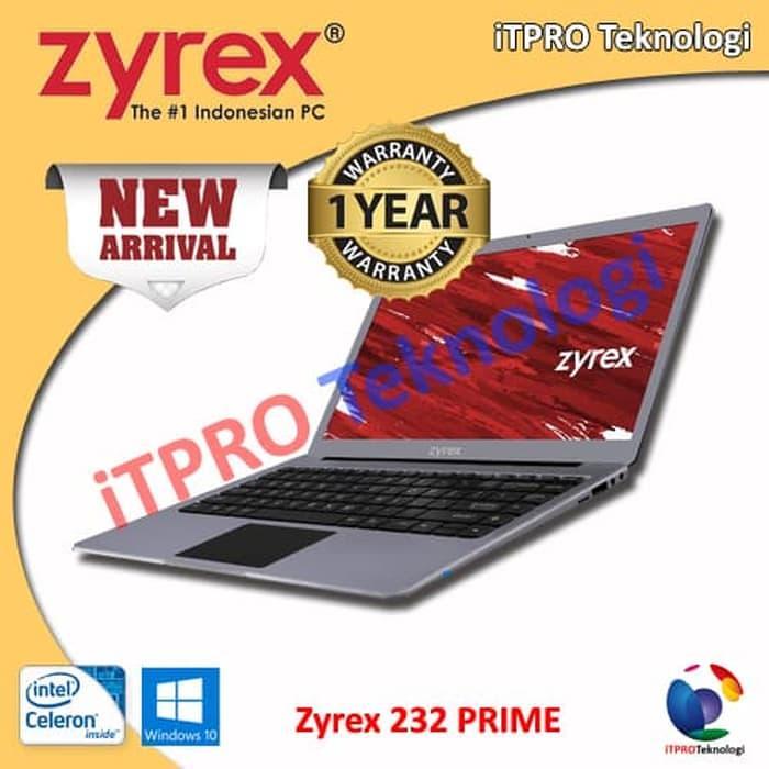 Zyrex Sky 232 Prime
