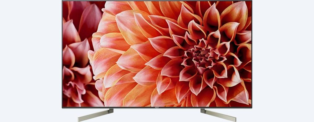 LED TV SONY KD-55X9000F 4K ULTRA HD SMART TV (ANDROID TV) 55 INCH (FREE ONGKIR JADETABEK)