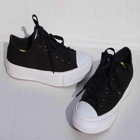 Sepatu Convers Allstar Sneakers Pria Wanita Chuck taylor Ct Free Box  Termurah 916864980c