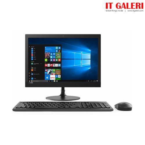 Lenovo IdeaCentre AIO 330-20AST-1GID - AMD E2-9200 - 4GB - 500GB - AMD R2 - 19.5
