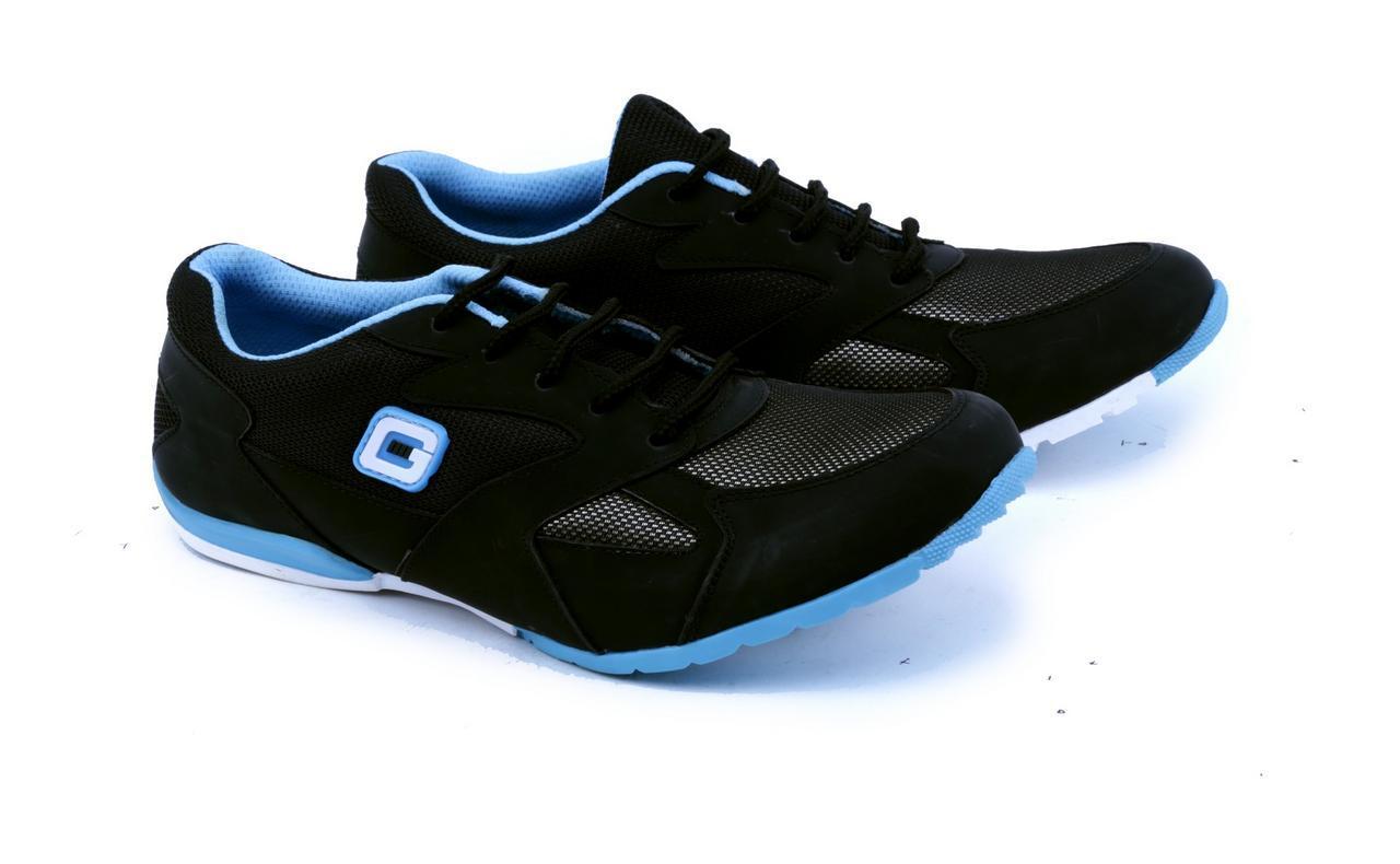 Rp 150.440. Garsel Sepatu Olahraga Wanita - bahan Sintetis-Mesh - sol Tpr Super murah dan berkualitas ...