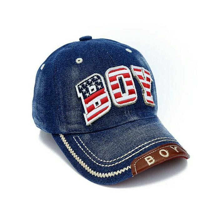 Topi anak baseball anak laki laki dan perempuan c5a85a26bb