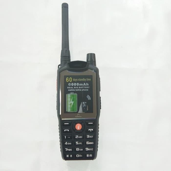 Handphone Outdoor Powerbank 60000mAh I-Cherry C133