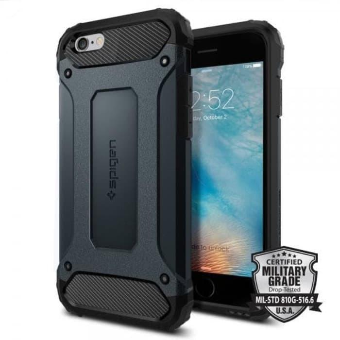 CASE IRON ARMOR CARBON FOR VIVO Y81