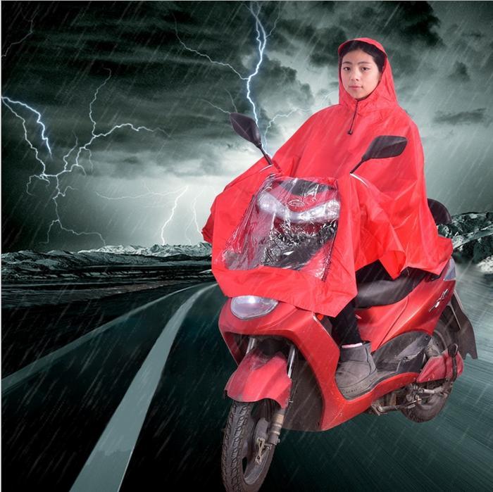 Jas Hujan Berkualitas Full Body Motor harga Promo