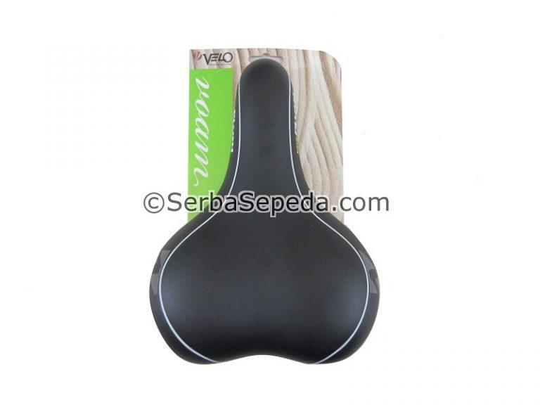 Saddle VL-6105 Gel Voam  Saddle Sepeda