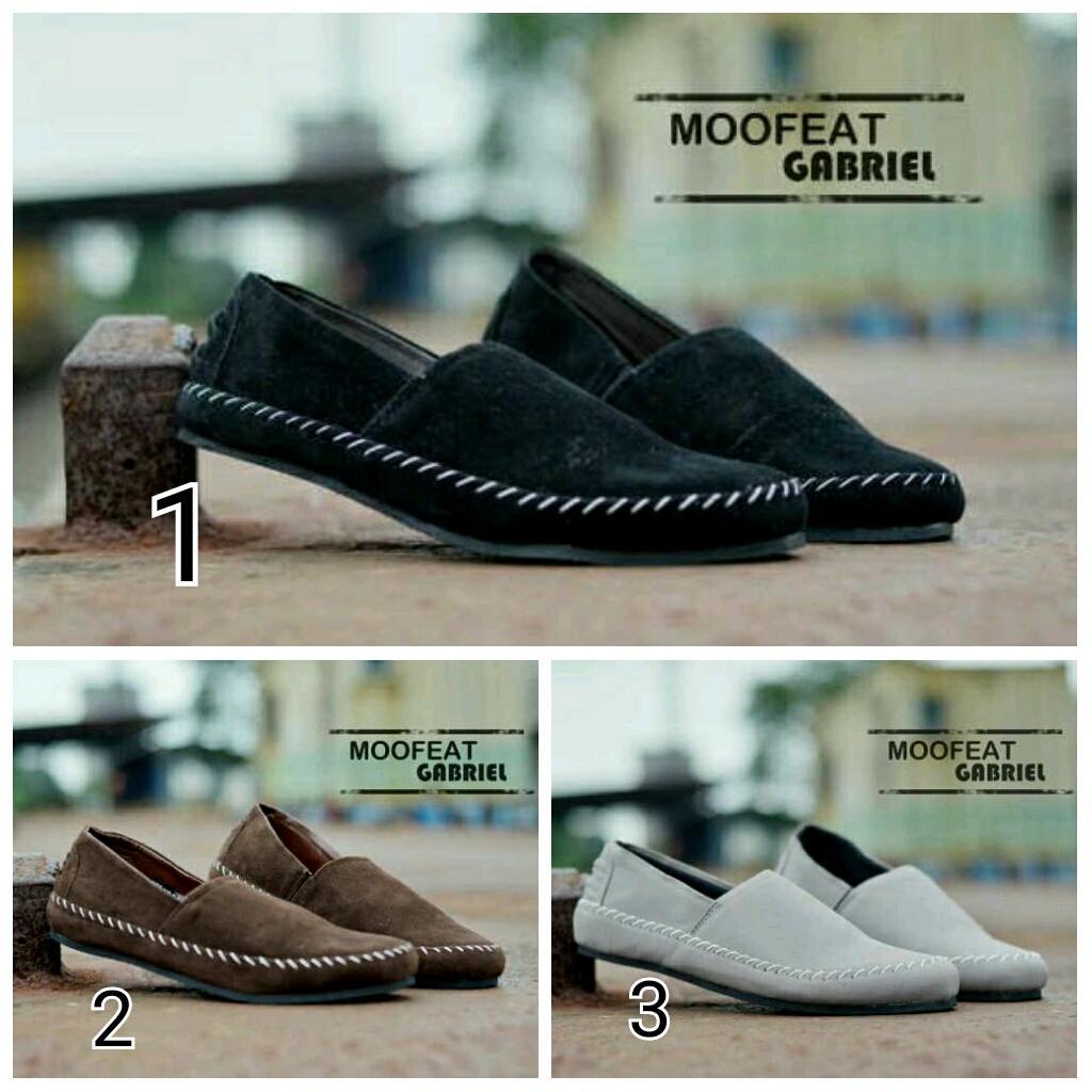 Buy Sell Cheapest Sale Moofeat Zipper Best Quality Product Deals Lunnar Tan Grosir Sepatu Gabrielle Flash