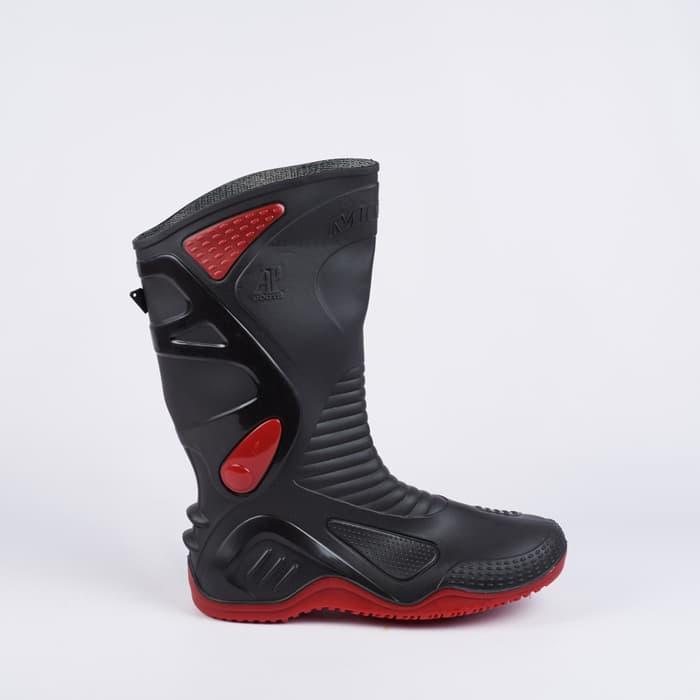 AP Boots Moto 2 Sepatu Boots AP Boots Moto 2 c62d7057dd