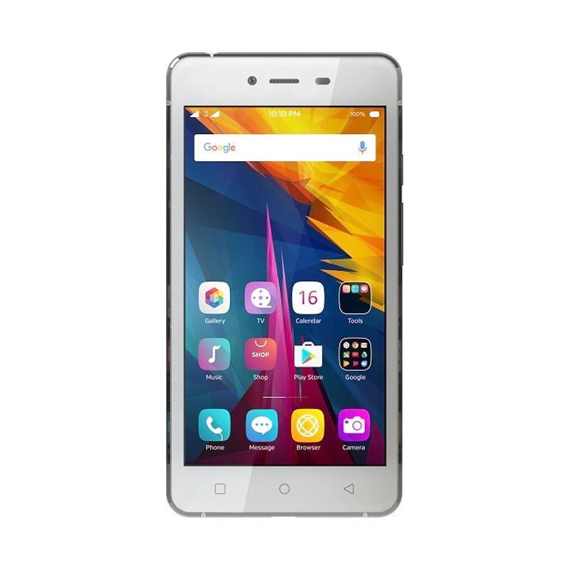 Polytron Prime 7 P500M Smartphone - 3/32GB - Silver
