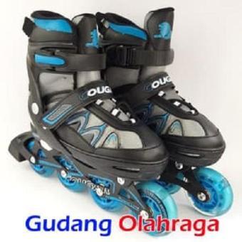 Pencarian Termurah Sepatu Roda COUGAR Inline Skate MZS835L Light Pink sale  - Hanya Rp727.710 6ad70c3b47