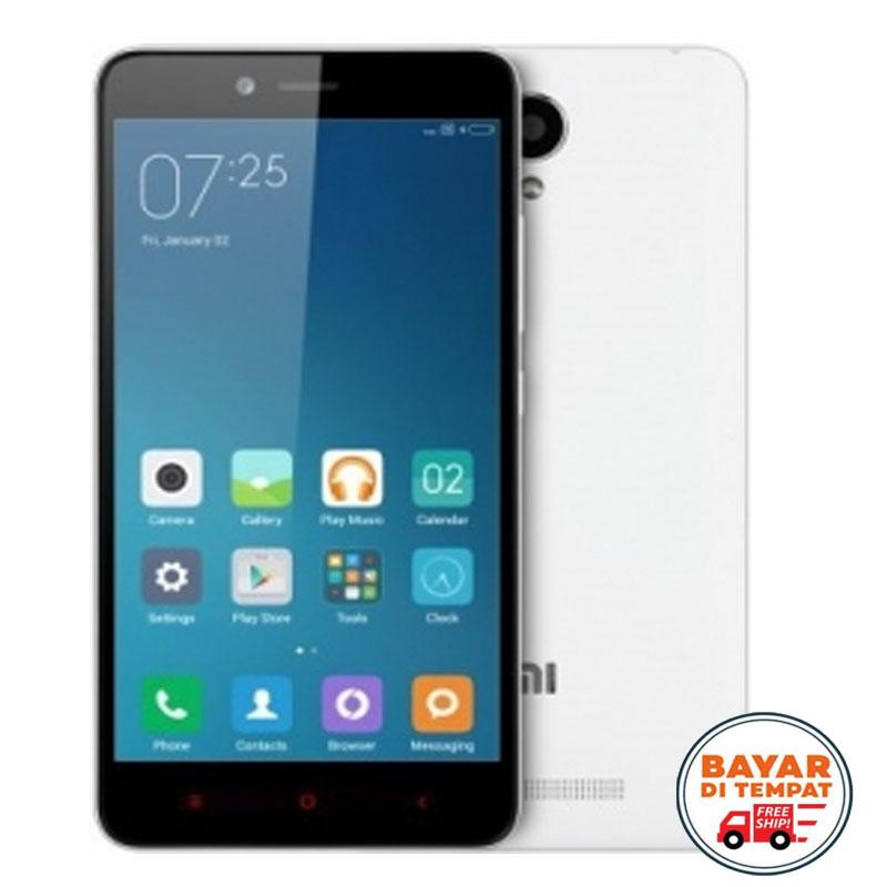 Xiaomi Redmi Note 2 - 2GB/16GB - Octa-core 2.0 GHz Cortex-A53