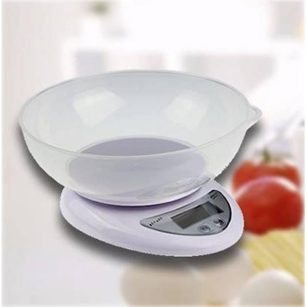 PROMO BESAR Timbangan Dapur Digital  Electronic Kitchen Scale CH302 5K