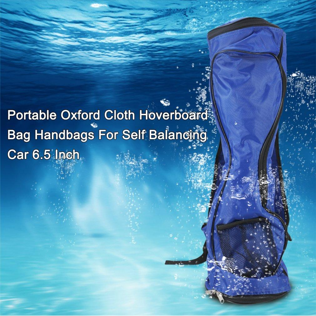 Rp 106.593. Portable Oxford Cloth Hoverboard ...