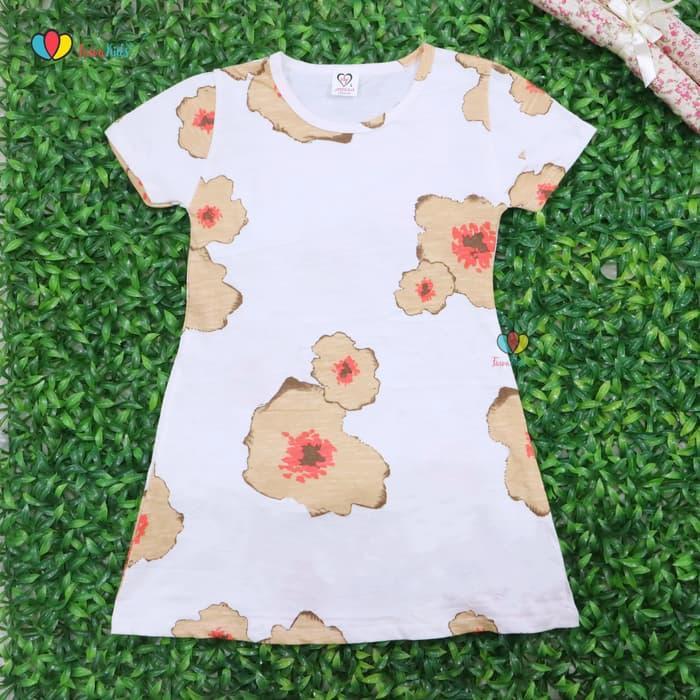 Dress Amirah uk 3-5 th / Dress Lengan Dress Murah Dress Balita - JOEYsis