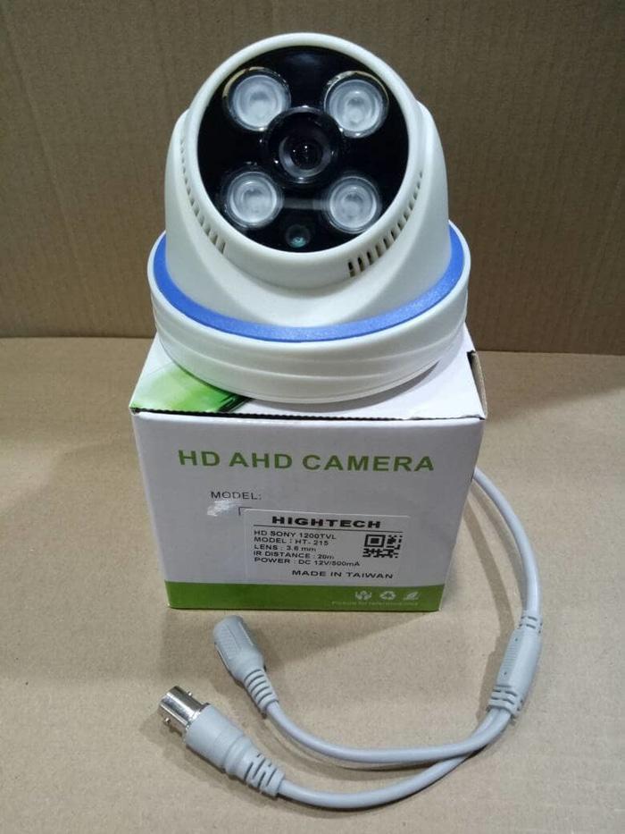 Camera Cctv Indoor HD SONY 1200 TVL TAIWAN Murah Meriah BozzZ