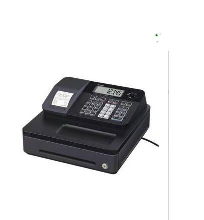 Promo Alat CASIO SE-G1 - Mesin Kasir / Cash Register kualitas terbaik murah Original