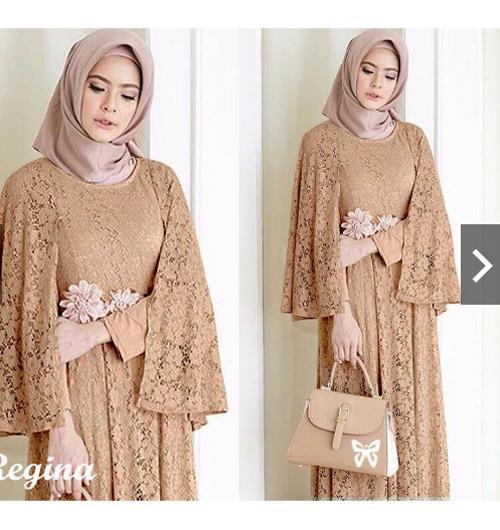 bc59cc9e140a2cc80f3834ab684f24f6 10 Daftar Harga Busana Muslim Batik Gamis Paling Baru saat ini