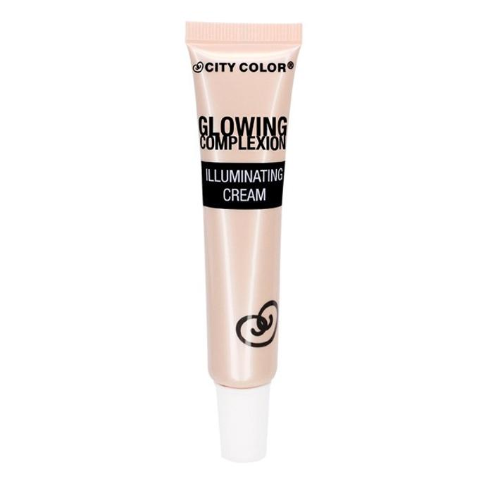 City Color Glowing Complexion Illuminating Cream