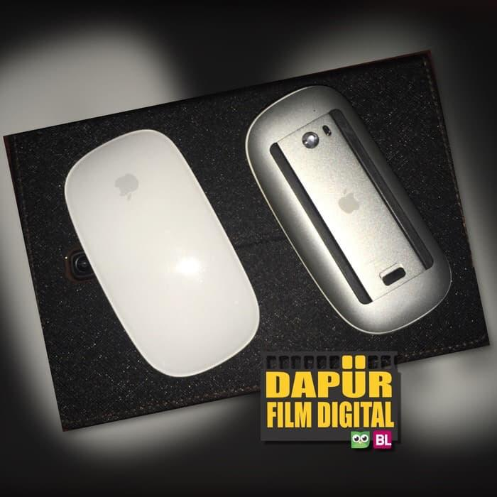 Apple Magic Mouse Gen 1 Original Murah