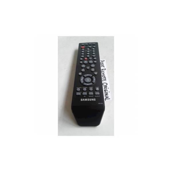 Hot Promo Dijual Remote Remot DVD HOME THEATER  COMPO SAMSUNG ORIGINAL ASLI Murah