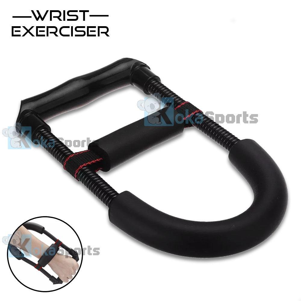 Kokasports Wrist Exerciser Alat Fitness Melatih Pergelangan Tangan By Kokasports.