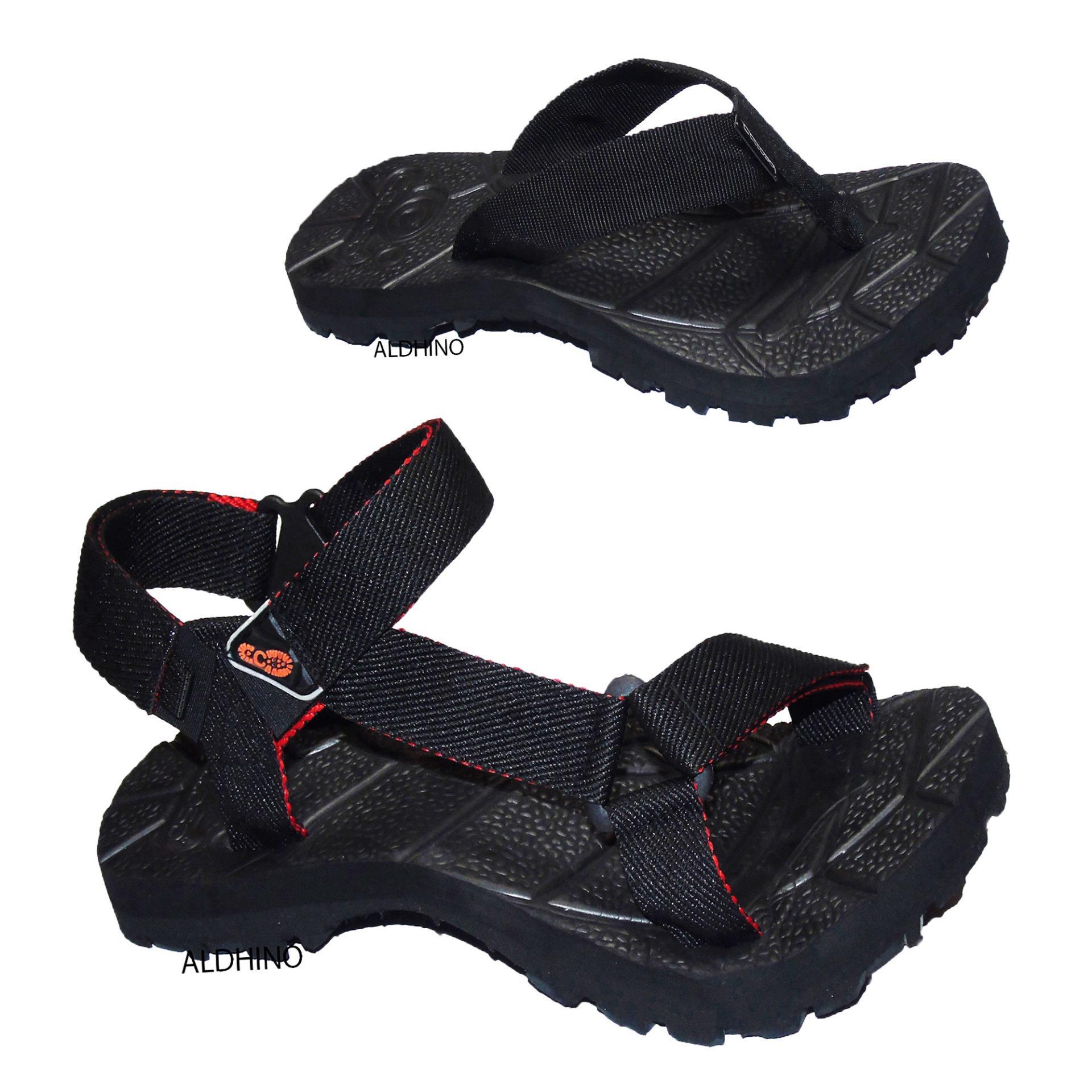 Sepatu Sandal Gunung STC01+JPC02 -HTM= 2 PSG