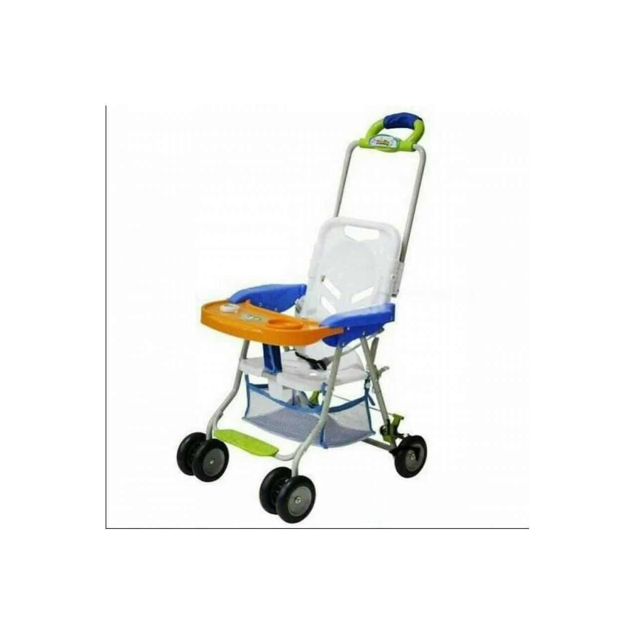 KURSI MAKAN FAMILY murah Bayi Chair Stroller Family fc 8288 ready