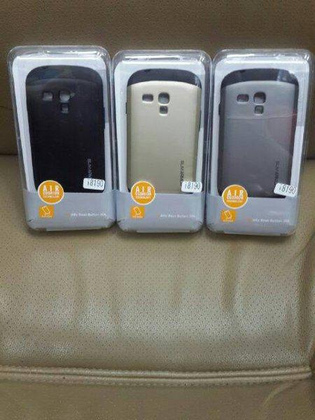 Spigen Slim armor Samsung S3 Mini Hardcase case flip cover  -