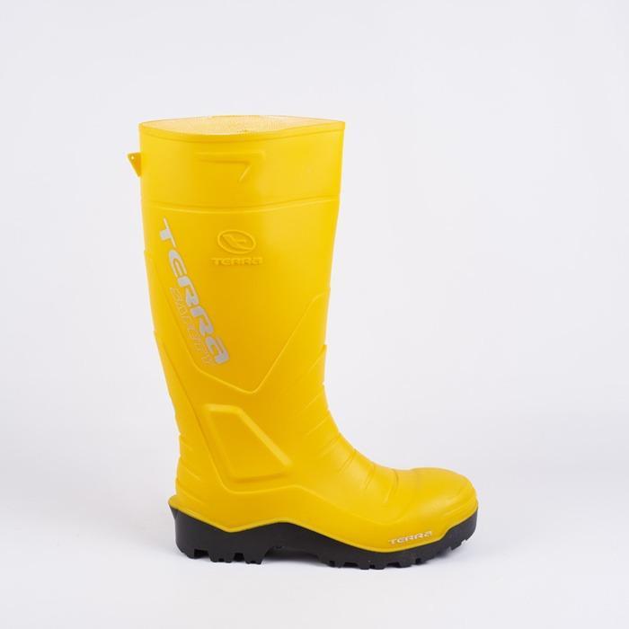 Original Sepatu Safety AP Boot Sepatu Boot Safety Terra Ap Boot 5e6588c0bd