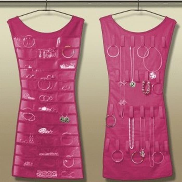 Sale -  Hanger accecories gantungan baju unik perhiasan barang unik china reseller dropship grosir