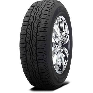 Ban mobil 215/60R17 Bridgestone Dueler 687 untuk outlander alphard