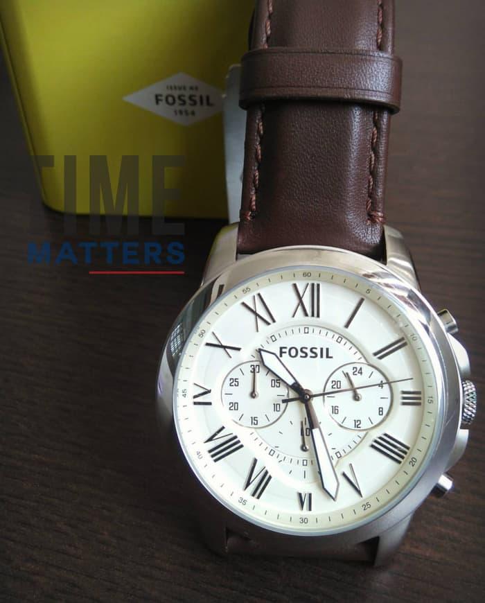 Jam Tangan Original Fossil FS4735