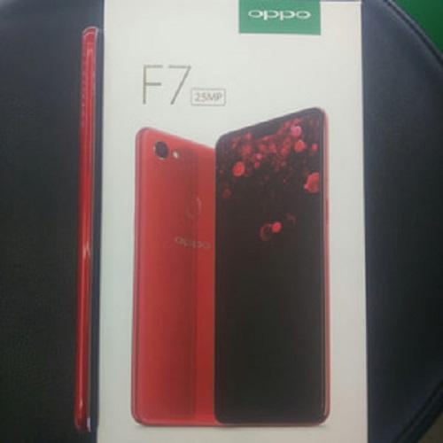 Oppo f7 plus 6/64GB