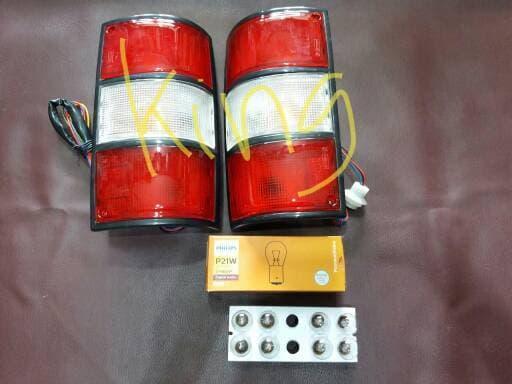 LAMPU STOP CARRY-FUTURA-T120SS