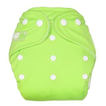 Penjualan Clodi Popok Kain Bayi Little Hippo Eco Green terbaik murah - Hanya Rp38.724
