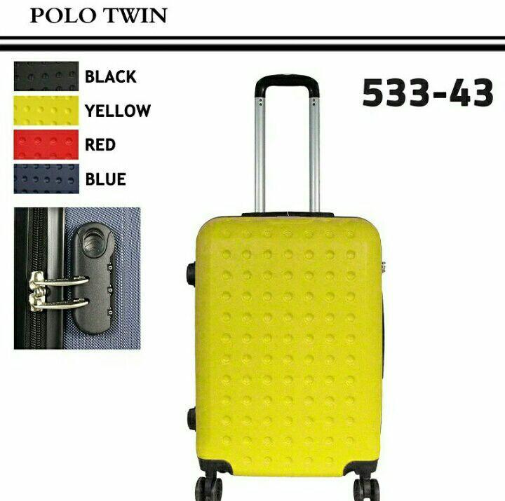 ... BGC Travel Bag Kanvas Mini Selempang Mickey Minnie Mouse Polkadot Red White Rp