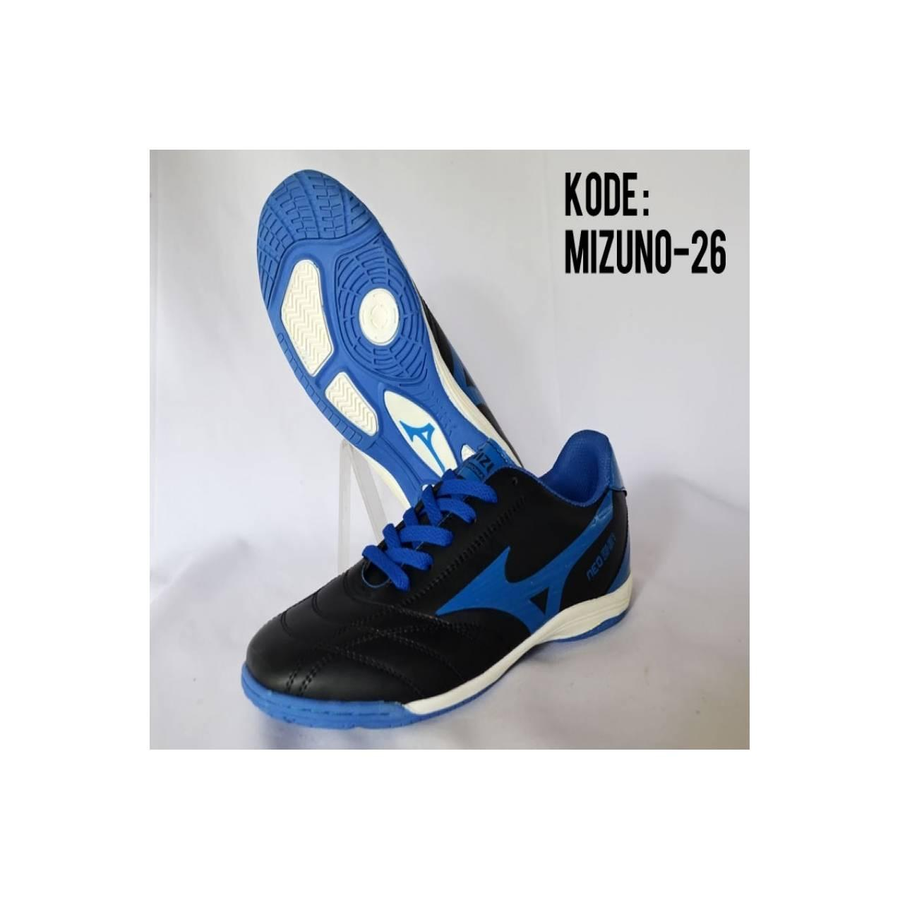Sepatu Futsal Mizuno KW 1 Kode Mizuno 26