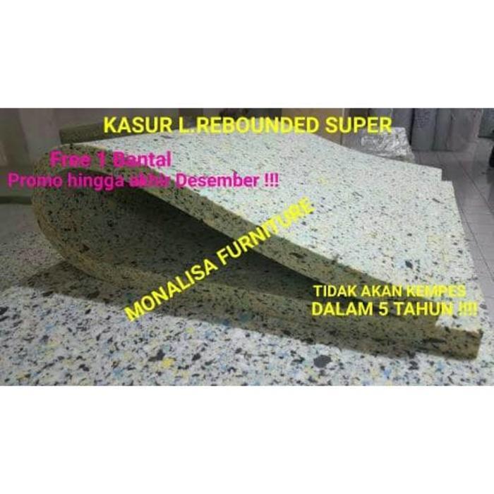 KASUR LIPAT / KASUR BUSA LIPAT / BUSA SUPER UK. SINGLE 180X80X5 CM @ kasur busa sarung  inoac lipat murah royal 200x180x20 200x160x20 120 x 200 super yukata