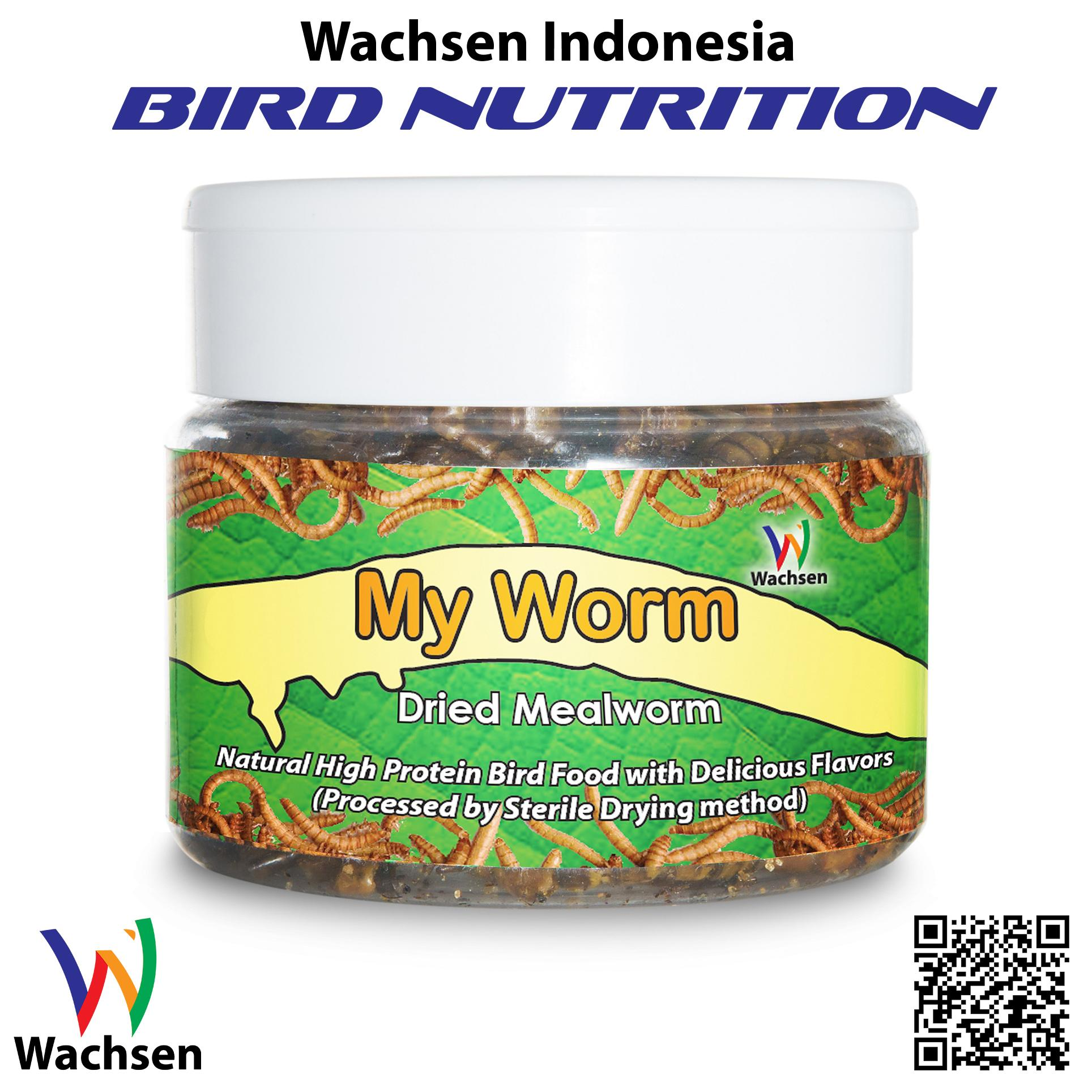 Buy Sell Cheapest Pakan Burung My Best Quality Product Deals Voerzoo Insect Blend 225gr Murai Batu Kacer Ciblek Dll Worm Dried Mealworm Ulat Jerman Kering