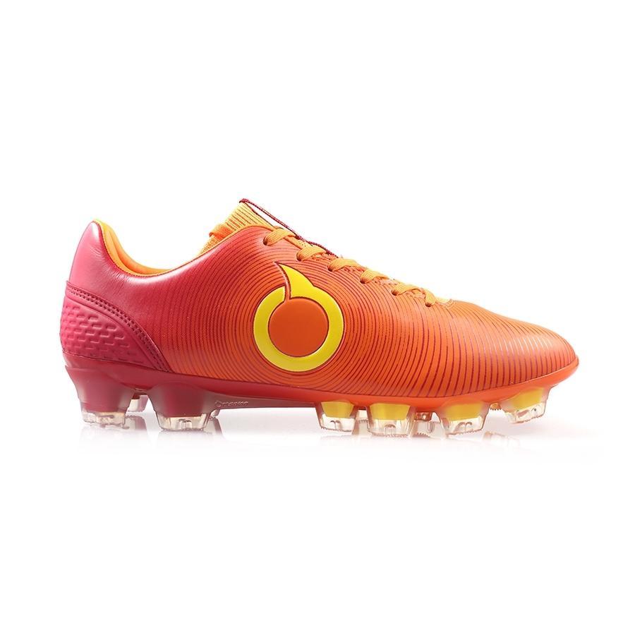 4dfe1d331e5 Sepatu Bola ORTUSEIGHT CATALYST ORACLE FG - ORANYE