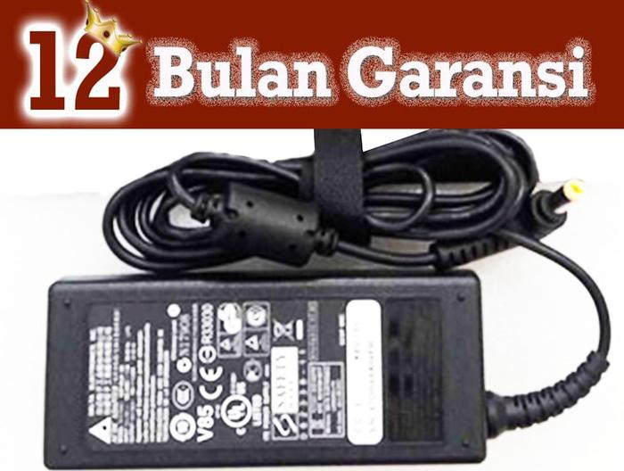 Ready - Charger Adaptor Laptop Acer 4738, 4736, E1-471, 4253 19V-3.42A (5517) - ready stock