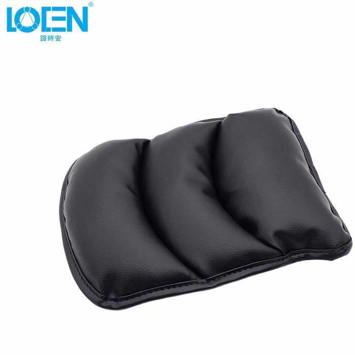 Armrest Cover Senderan Tangan Mobil - Bantal Handrest - Sandaran Siku
