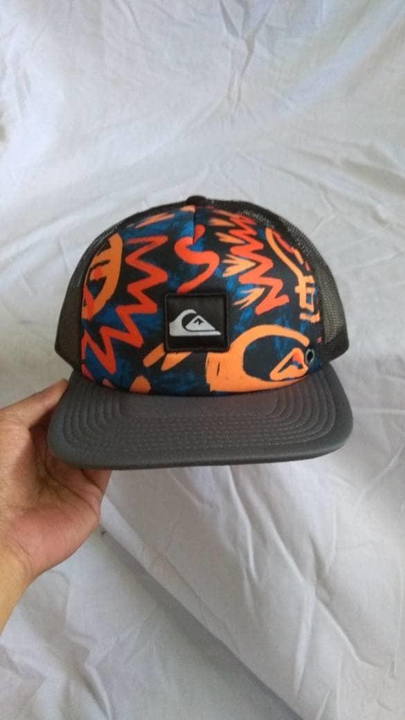 Topi Quiksilver Boardies M Hats ORIGINAL - k1kwaQ