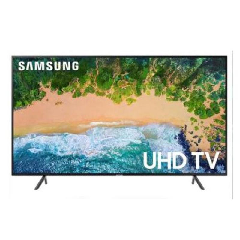 SAMSUNG 4K UHD Smart DIgital LED TV 49 - 49NU7100- Khusus JABODETABEK