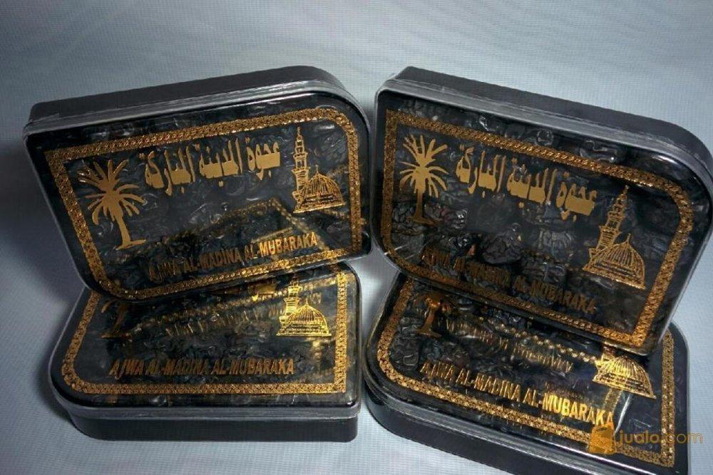 Kurma Ajwa 1 kg Kurma Nabi asli Madinah di lapak Toko Kurma Alif alifkurma